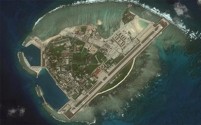 Nếu để Trung Quốc độc chiếm biển Đông, thế giới sẽ xuất hiện những biển Đông khác