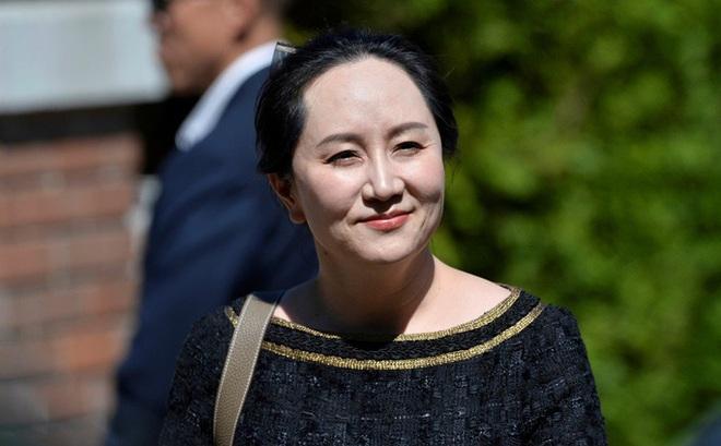 """Luật sư """"ái nữ Huawei"""" sử dụng chiêu mới"""