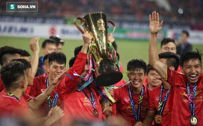 """Báo Thái Lan: """"Tất cả đều đồng ý hoãn AFF Cup ngoại trừ Việt Nam"""""""
