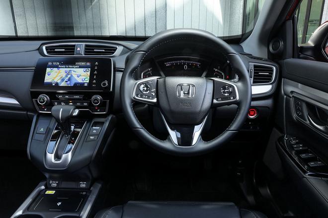 Soi nâng cấp của chiếc ô tô Honda có giá rẻ hơn một nửa vừa ra mắt, người Việt ao ước - Ảnh 3.