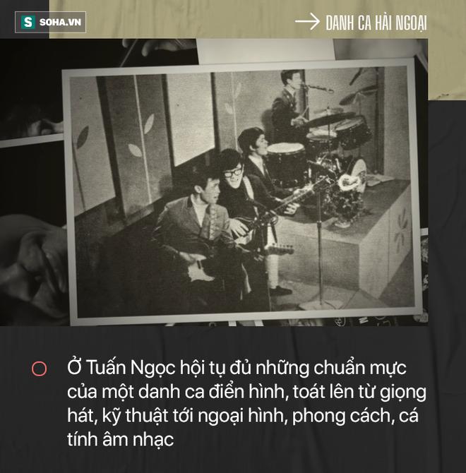 Giải mã Tuấn Ngọc: Đẳng cấp khiến Tuấn Hưng kính nể, Tùng Dương gọi là bố - Ảnh 13.