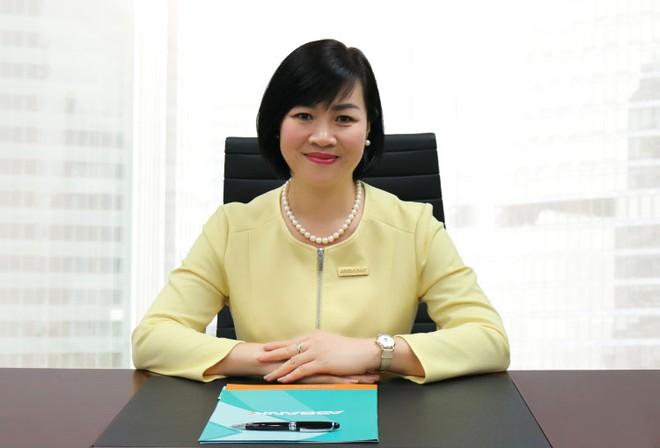 Bà Dương Mai Hoa - CEO cũ của Vingroup tiếp tục nhảy việc, đổi chỗ làm tới 5 lần trong 2 năm qua - Ảnh 2.