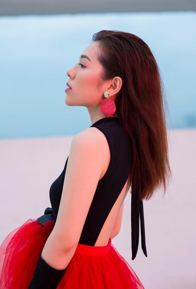 Ca sĩ Kiều Oanh: Cả đêm bầu show cứ đứng trước cửa phòng khách sạn đòi vào - Ảnh 5.