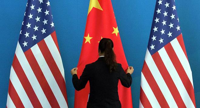 Vì sao Mỹ dồn công lực đối đầu với Trung Quốc? - ảnh 1