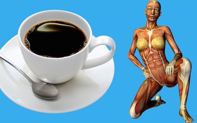 Uống cafe đúng cách để có nhiều lợi ích sức khỏe hơn - Ảnh 1.