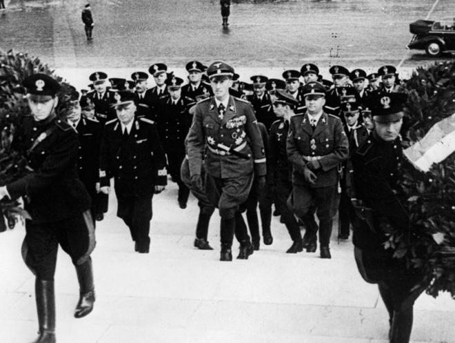 Hiệp ước Munich và sự ra đời của đồ tể Prague - Ảnh 2.