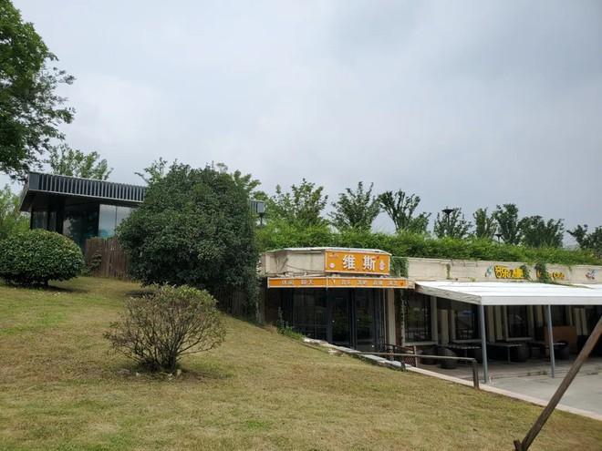 Trung Quốc: Nước dâng nguy cấp, bất ngờ phát hiện đê sông nhánh Trường Giang bị moi rỗng ruột - Ảnh 4.