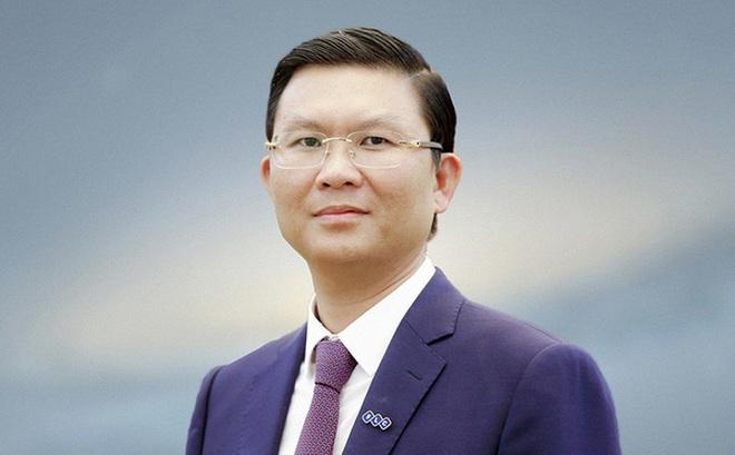 Ông Lê Thành Vinh rời Hội đồng quản trị FLC sau 7 năm gắn bó