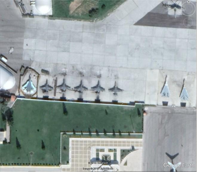 Su-57 bất ngờ nằm ổ ở Syria: Nhiệm vụ bí mật chưa từng có - Xứng tầm át chủ bài? - Ảnh 2.