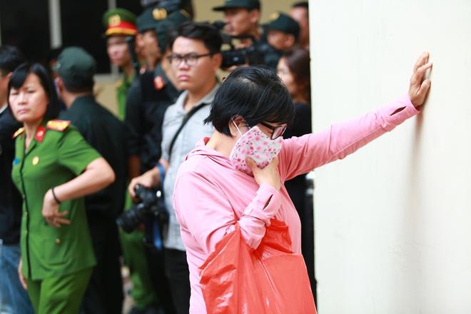Cha nữ bị cáo chủ mưu vụ thi thể trong bê tông: Tôi không còn nước mắt để khóc con! - Ảnh 5.