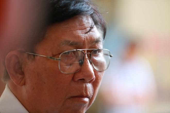 Cha nữ bị cáo chủ mưu vụ thi thể trong bê tông: Tôi không còn nước mắt để khóc con! - Ảnh 3.
