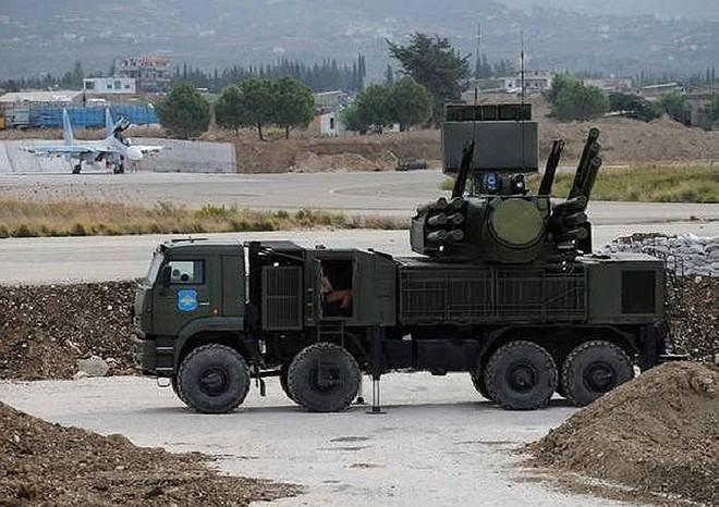 Có mini Pantsir-S1 tự chế, nếu thêm siêu cận vệ của S-400, PK Việt sẽ lột xác ngoạn mục? - Ảnh 2.