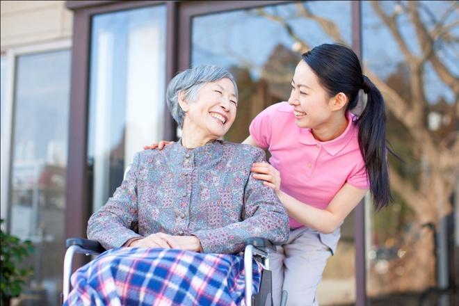 Omotenashi nghĩa là gì, vì sao nó lại biến bệnh viện ở Nhật thành thiên đường đáng để ai cũng ao ước? - Ảnh 2.