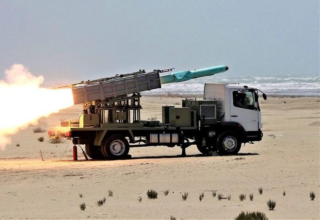 Nghi vấn nhà máy tên lửa Iran bị vũ khí mạng thổi bay - ảnh 4