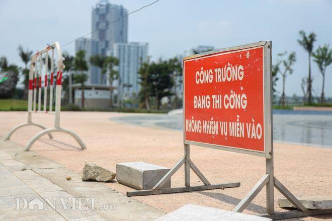 Toàn cảnh công viên Thiên văn học đầu tiên của Đông Nam Á ở Hà Nội - Ảnh 11.