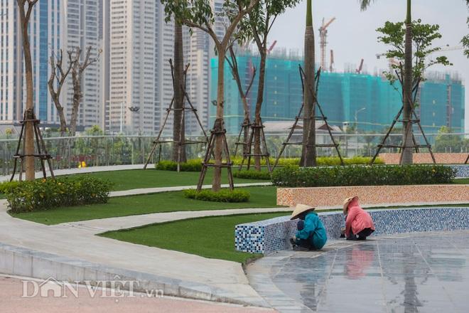 Toàn cảnh công viên Thiên văn học đầu tiên của Đông Nam Á ở Hà Nội - Ảnh 12.