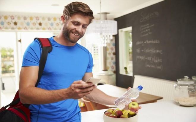Nên ăn gì trước khi tập gym buổi sáng? - Ảnh 3.