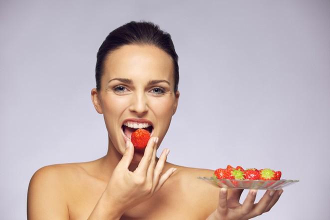 10 lời khuyên hữu ích giúp giảm nếp nhăn trên da mặt - Ảnh 4.