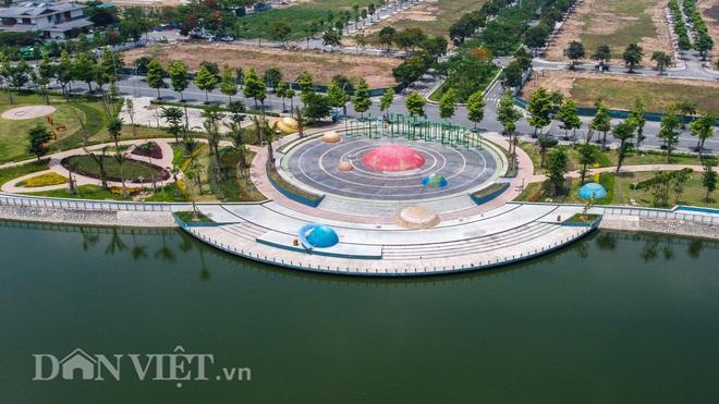 Toàn cảnh công viên Thiên văn học đầu tiên của Đông Nam Á ở Hà Nội - Ảnh 6.