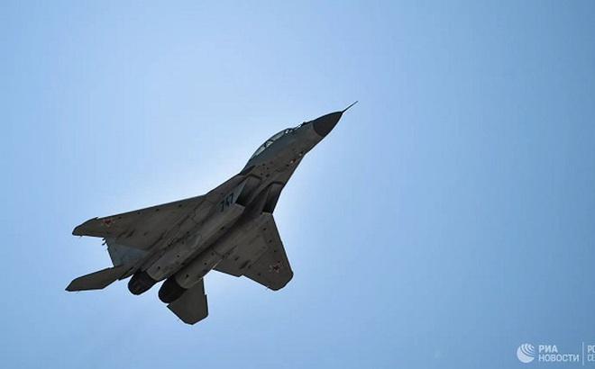 Phớt lờ Mỹ, Ấn Độ phê chuẩn mua 21 chiến đấu cơ MiG-29 từ Nga