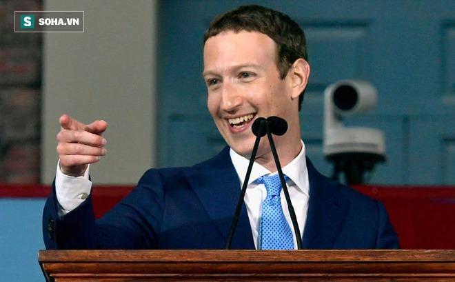 """CEO Mark Zuckerberg cho biết """"làn sóng"""" tẩy chay từ doanh nghiệp không ảnh hưởng tới tài chính của Facebook"""