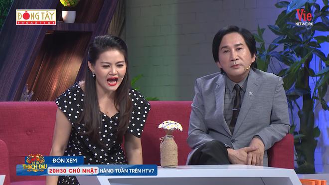 Vợ thứ ba của Kim Tử Long: Tôi buồn vì đi đâu người ta cũng nói chồng tôi ăn gian - Ảnh 1.