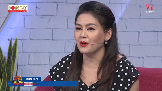 Vợ thứ ba của Kim Tử Long: Tôi buồn vì đi đâu người ta cũng nói chồng tôi ăn gian - Ảnh 3.