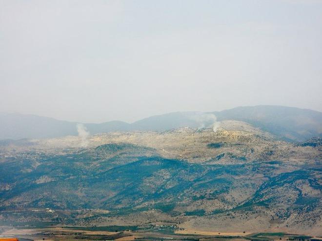 Mỹ - Israel họp khẩn: Địch đã có thượng phương bảo kiếm, sắp đại khai sát giới? - Ảnh 2.