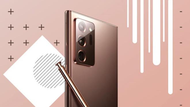 Từng ngược hướng thị trường làm nên lịch sử, vì đâu Galaxy Note trở thành chiếc điện thoại đẳng cấp của mọi nhà? - Ảnh 4.