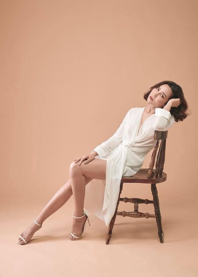 Lưu Hương Giang sau 2 lần sinh nở: Giấu chồng phẫu thuật thẩm mỹ, mặc sexy ở tuổi U40 - Ảnh 8.