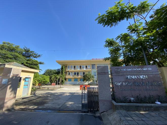 Người dân Đà Nẵng khám chữa bệnh ở đâu khi hàng loạt bệnh viện bị phong toả vì Covid-19? - Ảnh 1.