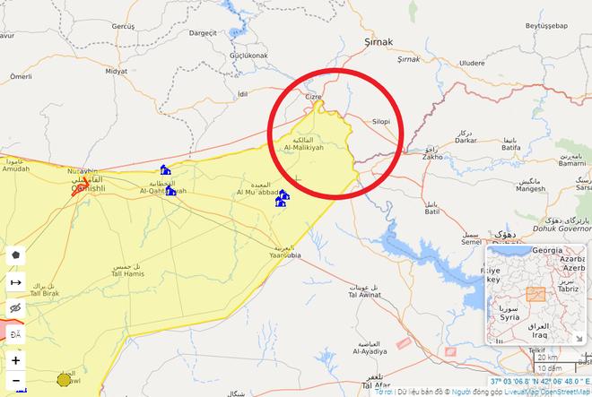 Thổ Nhĩ Kỳ trở mặt, tiêm kích Nga ngay lập tức cất cánh - QĐ Syria giội 200 quả đạn xuống Idlib - Ảnh 1.