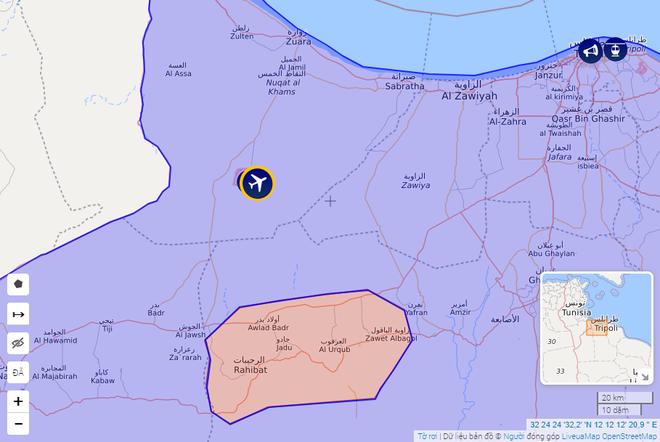 Thổ Nhĩ Kỳ trở mặt, tiêm kích Nga ngay lập tức cất cánh - QĐ Syria giội 200 quả đạn xuống Idlib - Ảnh 3.