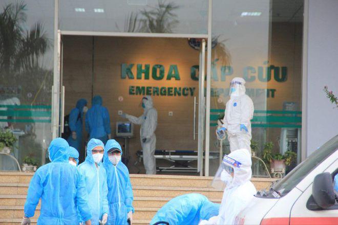 Chỉ còn 21 người từ Guinea Xích đạo về nhiễm SARS-CoV-2  - Ảnh 1.