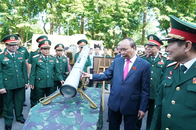 Vũ khí Made in Vietnam mới chưa từng có: Đột phá, uy lực - Tin vui đặc biệt đúng lúc - Ảnh 3.
