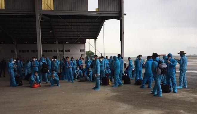 Xác định hơn 6.600 đối tượng tượng F1 ở Đà Nẵng; Hội An có 5 ca nghi nhiễm Covid-19, phong tỏa một khối phố - Ảnh 2.