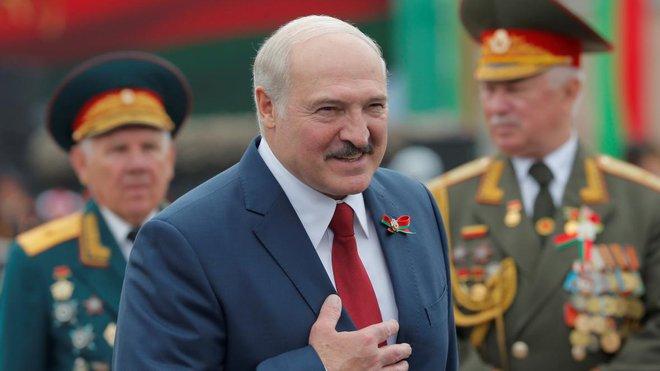 Cáo buộc can thiệp bầu cử, an ninh Belarus đột kích 32 chiến binh Nga: TT Lukashenko đòi Moskva giải thích - Ảnh 3.