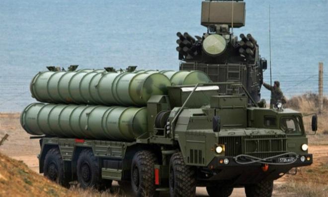 Nga ngừng giao tên lửa S-400 cho Trung Quốc - Dấu hiệu rạn nứt? - ảnh 4