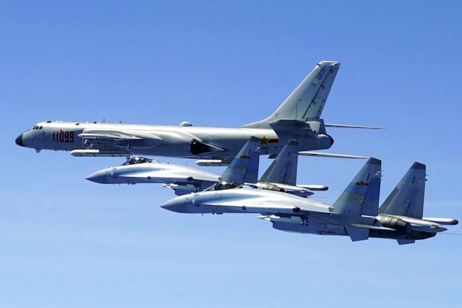 Su-35 Nga cứng cựa: Tử thần trên không mang đến cơn ác mộng tồi tệ nhất lúc nửa đêm! - Ảnh 2.
