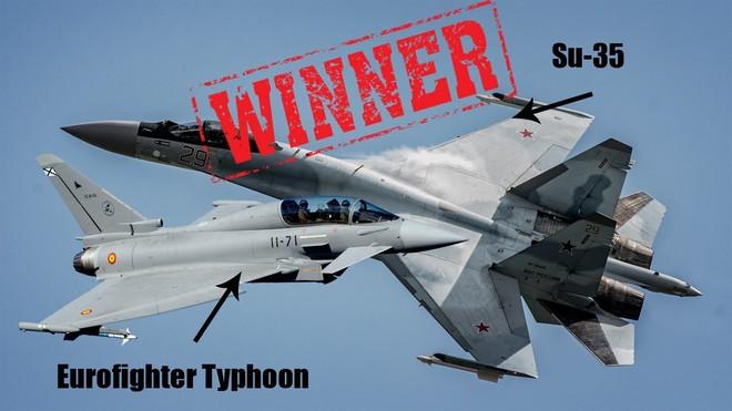 Su-35 Nga cứng cựa: Tử thần trên không mang đến cơn ác mộng tồi tệ nhất lúc nửa đêm! - Ảnh 4.