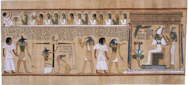 Anubis - Vị thần chết Ai Cập được tôn vinh bởi 8 triệu con chó xác ướp - Ảnh 7.