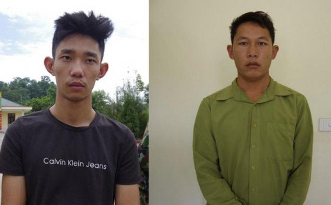 Khởi tố 2 đối tượng tổ chức nhập cảnh trái phép cho người Trung Quốc vào Việt Nam