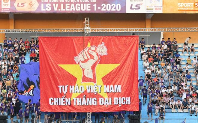 Những con số bóng đá Việt Nam tạo nên trong mùa dịch Covid-19 khiến cả thế giới khâm phục, chủ tịch FIFA cũng phải ngạc nhiên