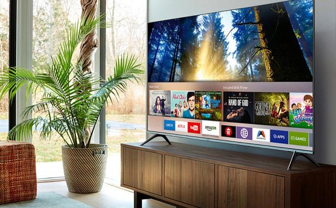 Soi 5 lỗi nhiều người hay mắc, nhất định phải tránh nếu muốn chọn tivi 4K đang giảm giá