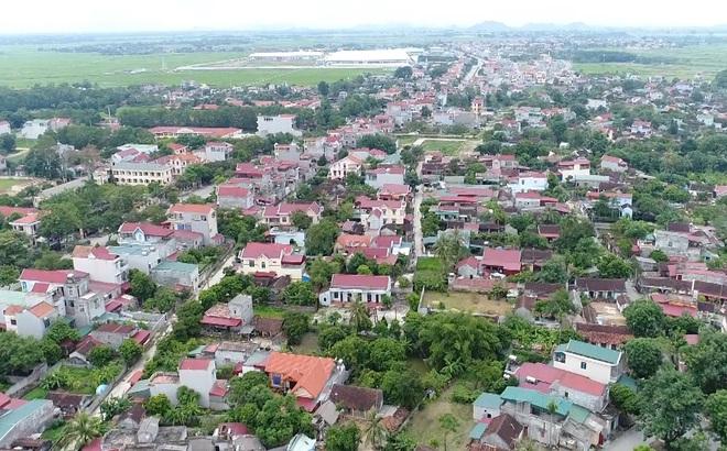 Một huyện ở Thanh Hóa nợ hơn 50 tỷ đồng: Các cán bộ vi phạm bỏ tiền túi trả nợ