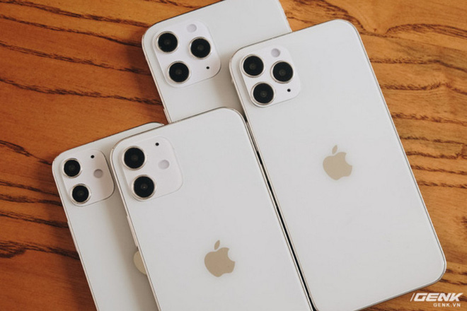 Sếp Qualcomm gợi ý iPhone 12 sẽ lên kệ muộn hơn so với dự báo của ngành công nghiệp - Ảnh 2.