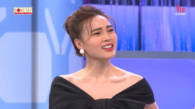 Hương Giang gây xúc động khi nói lí do thích đàn ông một đời vợ và có con riêng - Ảnh 5.