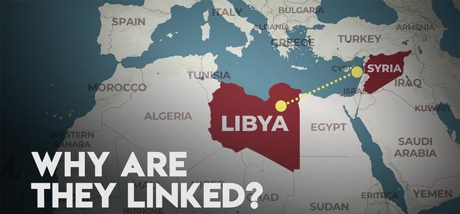 Lính Ai Cập thâm nhập chiến địa tây bắc Syria: Đòn dưới thắt lưng làm Thổ choáng váng? - Ảnh 5.