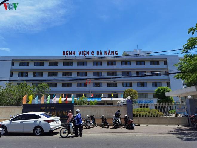 """Bộ Y tế thành lập """"Bộ phận thường trực đặc biệt chống Covid-19 tại Đà Nẵng - Ảnh 1."""