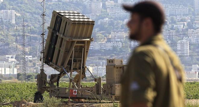 Israel khẩn cấp điều tên lửa ra biên giới, 48h nguy hiểm bắt đầu đếm ngược - Ảnh 1.